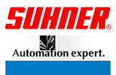 Suhner - Automation expert